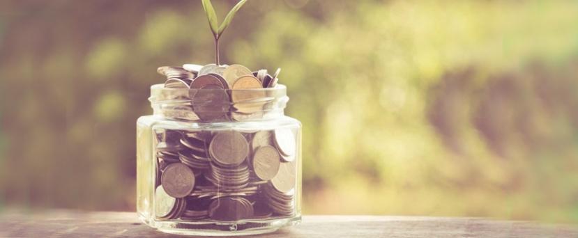 ¿Quién te ayuda a financiar tu negocio?